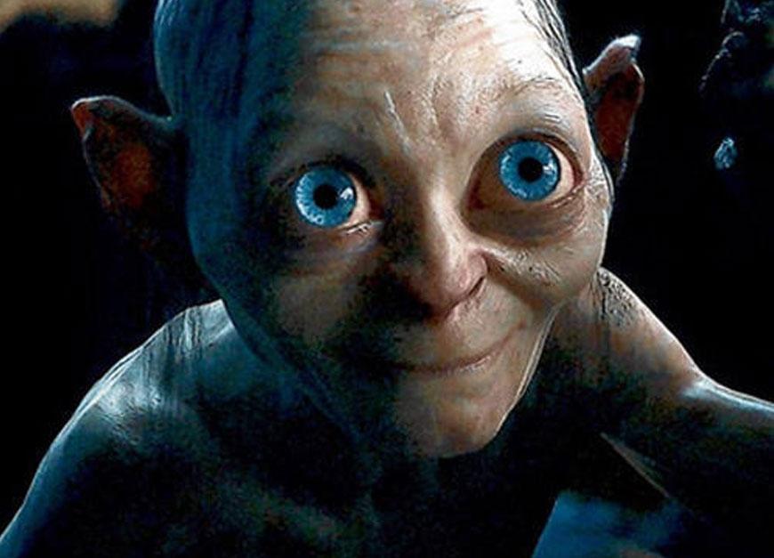 Sméagol a.k.a. Gollum | Crew & Production Staff | The ...